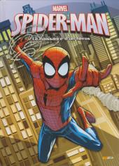 Spider-Man (Panini Kids) -1- La naissance d'un héros