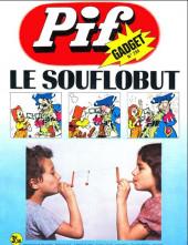 Pif (Gadget) -288- Le souflobut