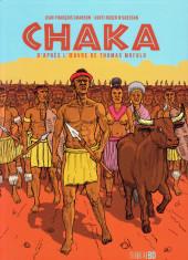 Chaka (Chason/N'Guessan) - Chaka, d'après l'œuvre de Thomas Mofolo