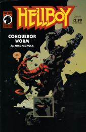 Hellboy (1994) -18- Conqueror Worm (2)