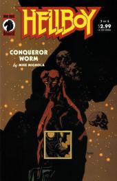 Hellboy (1994) -19- Conqueror Worm (3)