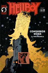 Hellboy (1994) -20- Conqueror Worm (4)