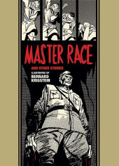EC Comics Library (The) (2012) -INT21- Master race and other stories (Bernard Krigstein)