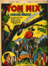 Hurrah! (Collection) -4- Le cavalier miracle (Tom Mix)