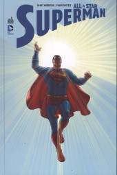 All-Star Superman -INTa17- All-star superman