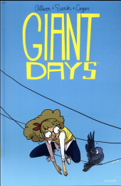 Giant Days -3- Tome 3