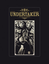 Undertaker -INT2TL- Le cycle des ombres