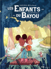 Les enfants du Bayou -1- Le Rougarou