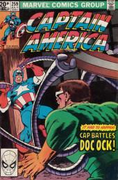 Captain America (1968) -259UK- Rite of passage
