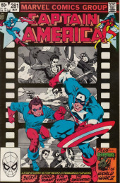 Captain America (1968) -281- Before the fall
