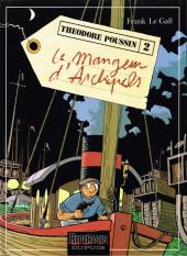 Théodore Poussin -2a1994- Le Mangeur d'Archipels