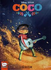 Coco (Disney) - Coco