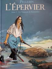 L'Épervier (Pellerin) -1d2015- Le Trépassé de Kermellec