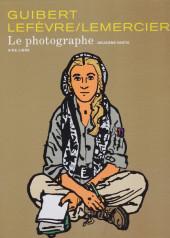Le photographe -2a14- Le photographe - Deuxième partie