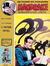 Mandrake (1re Série - Remparts) (Mondes Mystérieux - 1) -413- L'inter-intel