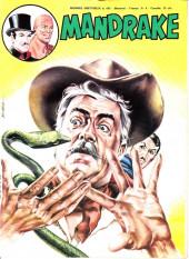 Mandrake (1re Série - Remparts) (Mondes Mystérieux - 1) -444- Monsieur TT