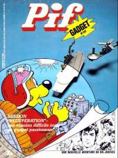 Pif (Gadget) -307- Sauvetage en mer