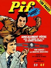Pif (Gadget) -315- Amicalement vôtre