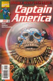 Captain America (1998) -12- American nightmare finale