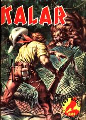 Kalar -77- L'arche de l'espace