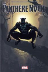 La panthère Noire (100% Marvel - 2017) -4- Vengeurs du Nouveau Monde