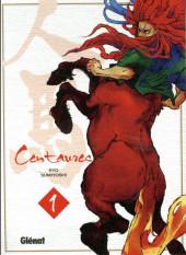 Centaures (Sumiyoshi) -1- Tome 1