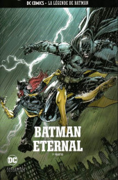 DC Comics - La légende de Batman -HS1- Batman Eternal - 1re partie