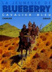Blueberry (La Jeunesse de) -3c1996- Cavalier bleu