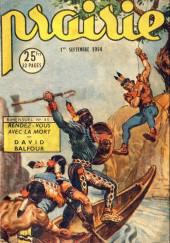 Prairie (Impéria) -45- Rendez-vous avec la mort