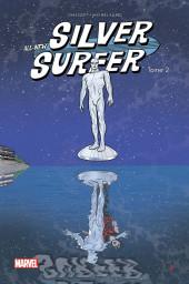 Silver Surfer (All-New All-Different Marvel) -2- Plus puissant que le pouvoir cosmique