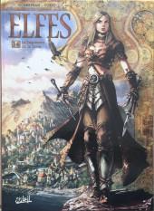 Elfes -14a17- Le jugement de la fosse