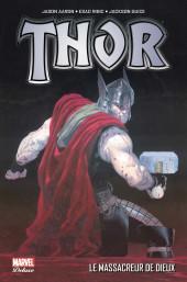 Thor : Dieu du Tonnerre -INT1- Le Massacreur de Dieux