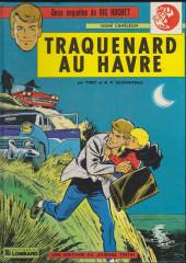 Ric Hochet -1a90- Traquenard au havre