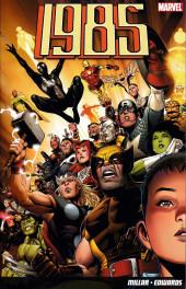 Marvel 1985 (2008) - Marvel 1985