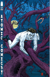 Madman Atomic Comics (2007) -4- Spaced & Lost