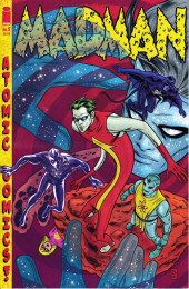 Madman Atomic Comics (2007) -5- We Are Atomic!