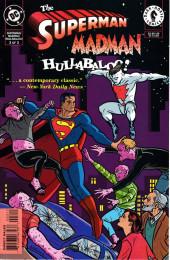 Superman/Madman: Hullabaloo (1997) -3- Super Madness or They Call Me Mr. Mxyzptlk!