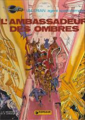 Valérian -6a1982- L'Ambassadeur des Ombres
