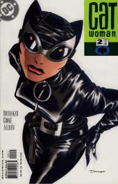 Catwoman (2002) -2- Anodyne part 2
