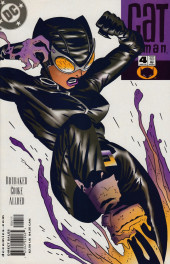Catwoman (2002) -4- Anodyne part 4