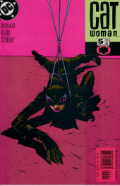 Catwoman (2002) -5- Trickle down theory