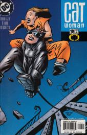 Catwoman (2002) -10- Joy ride