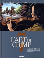 L'art du crime -7- La Mélodie d'Ostelinda