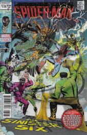 Spider-man (2016) -234- Sinister Six Reborn Part 1