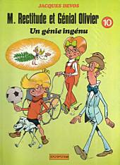 Génial Olivier -10a1985- Un génie ingénu