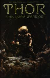 Thor The Rock Warrior (2001) -1- God Never Dies!