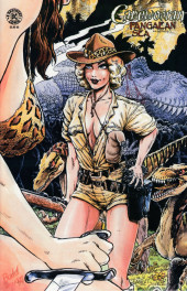Cavewoman: Pangaean sea (1999) -1- Cavewoman: Pangaean sea #1