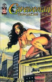 Cavewoman: Pangaean sea (1999) -2- Cavewoman: Pangaean sea #2