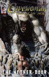 Cavewoman: Pangaean sea (1999) -3- Cavewoman: Pangaean sea #3