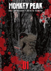 Monkey Peak -1- Volume 01
